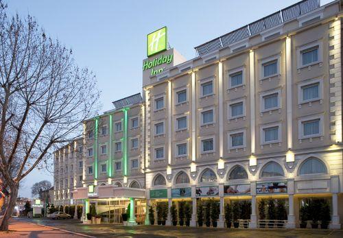Ponte 1 Maggio a Istanbul - Hotel Holiday Inn City*****