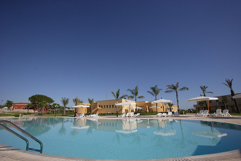 Special Weekend Petraria Resort****